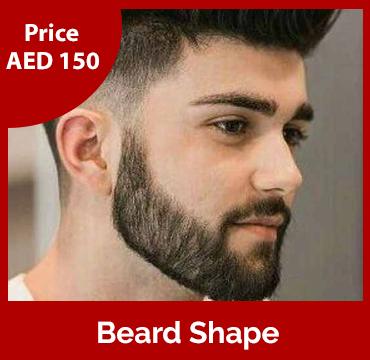 Beard-Shape