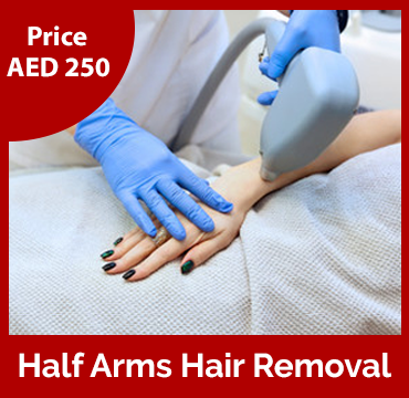Price-images-Half-Arms-Hair-Removal