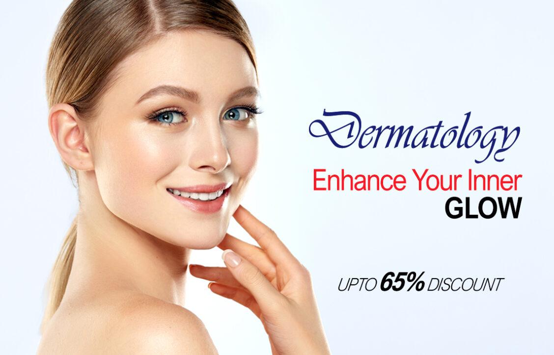 Dermatologist Mobile Banner